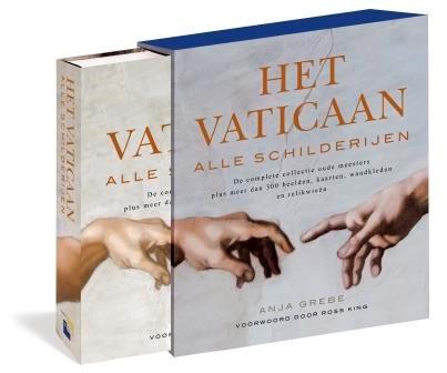 Het Vaticaan (Hardcover)