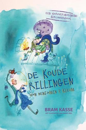 De koude rillingen van Benjamin P. Kleum (Boek)