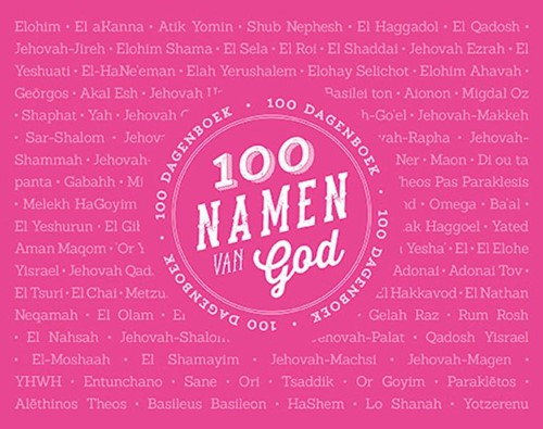 100 namen van God