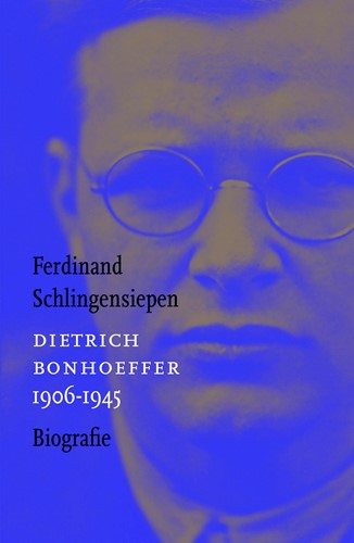 Dietrich Bonhoeffer ,1906-1945 (Hardcover)