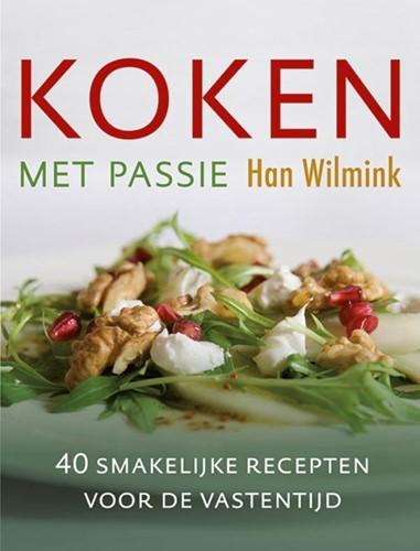 Koken met passie (Boek)