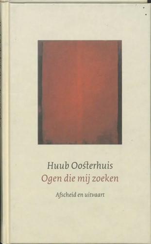 Ogen die mij zoeken (Paperback)