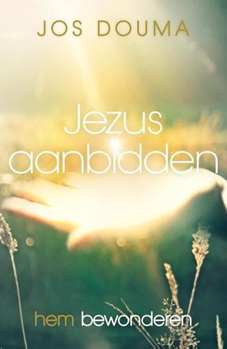 Jezus aanbidden (Paperback)
