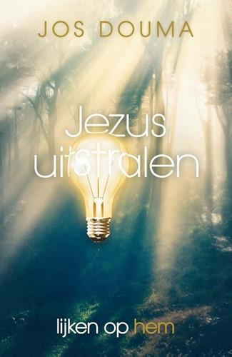Jezus uitstralen (Paperback)