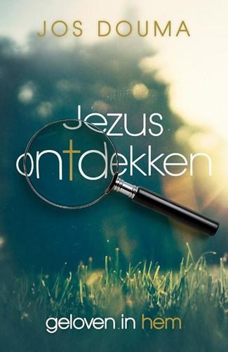 Jezus ontdekken (Paperback)