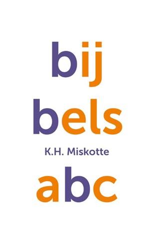 Bijbels ABC (Paperback)