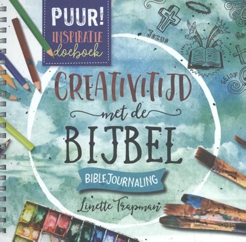 Creativitijd met de Bijbel (Boek)