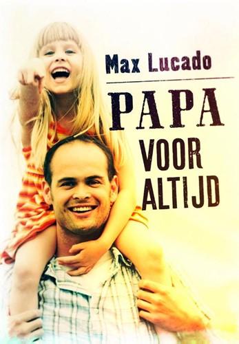 Papa voor altijd (Boek)
