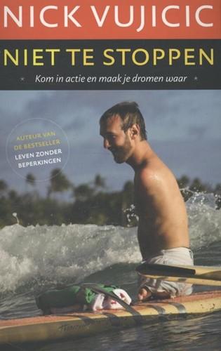 Niet te stoppen (Paperback)
