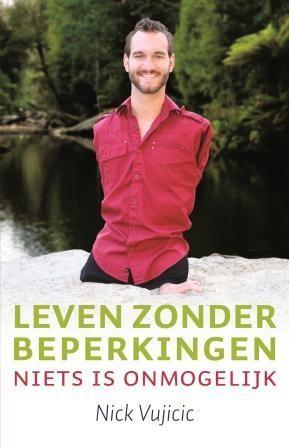 Leven zonder beperkingen (Paperback)