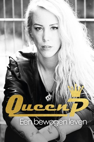 Queen P! (Paperback)
