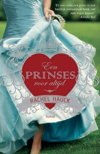 Een prinses voor altijd (Paperback)