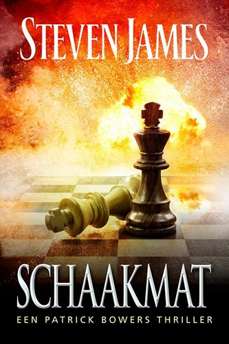 Schaakmat (Paperback)