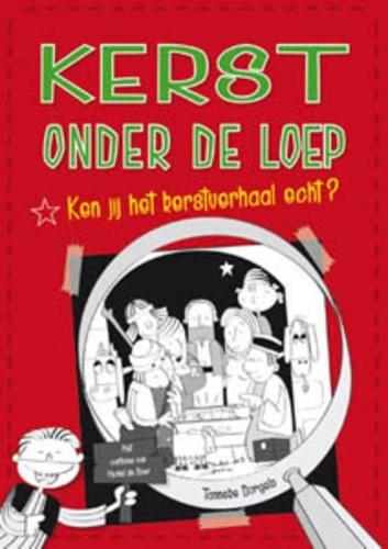 Kerst onder de loep (Paperback)