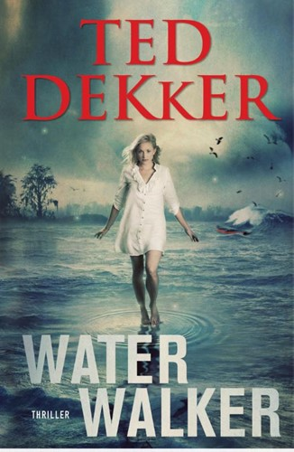 Water walker (Paperback)