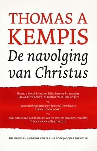 De navolging van Christus (Hardcover)