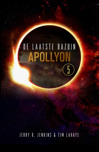 Apollyon (Paperback)