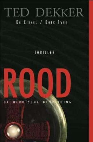 De cirkel 2 Rood (Paperback)