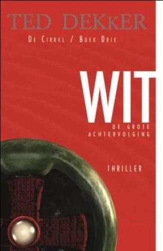 De cirkel 3 Wit (Paperback)