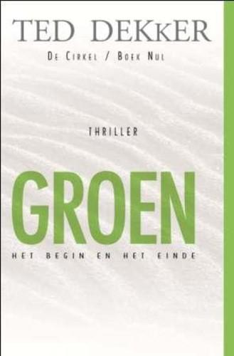 De Cirkel 0 Groen