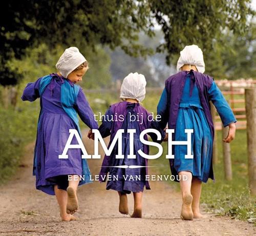Thuis bij de Amish (Hardcover)