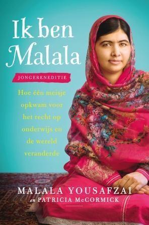 Ik ben Malala (Paperback)