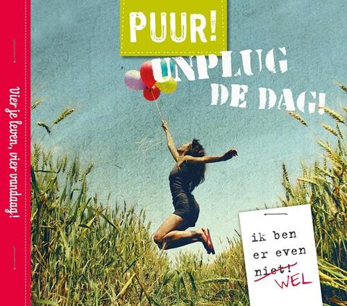 PUUR! unplug de dag (pakket 3 ex.) (Hardcover)