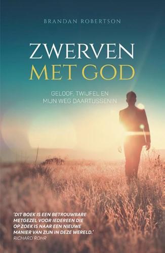 Zwerven met God (Paperback)