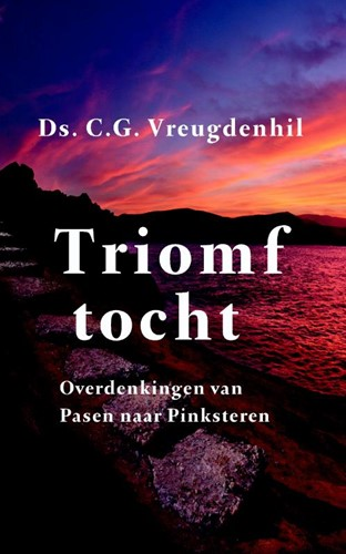 Triomftocht (Paperback)
