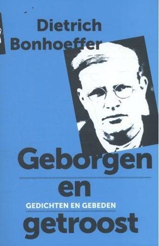 Geborgen en getroost (Paperback)