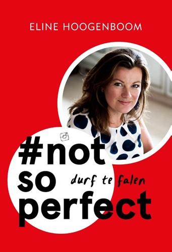 #notsoperfect (Hardcover)