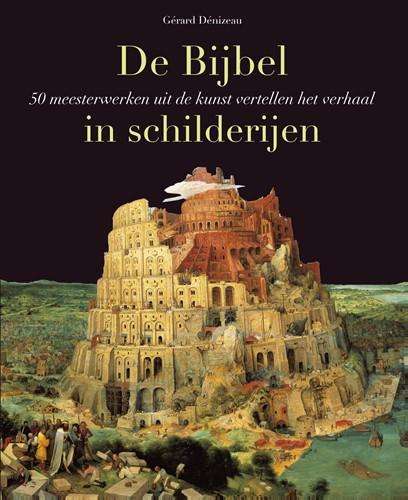 De Bijbel in schilderijen (Hardcover)