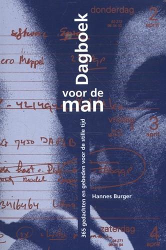 Dagboek voor de man (Paperback)