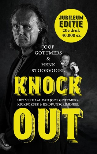Knock out (Boek)