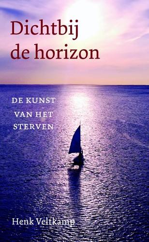 Dichtbij de horizon (Paperback)