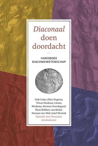 Diaconaal doen doordacht (Hardcover)