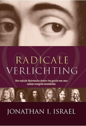 Radicale Verlichting (Hardcover)
