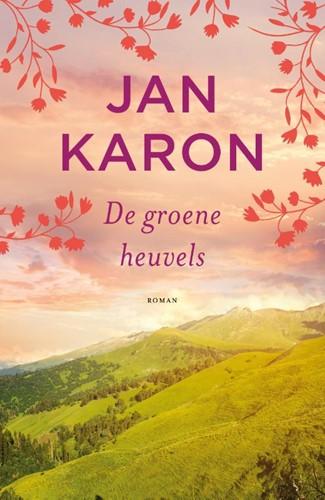 De groene heuvels (Boek)