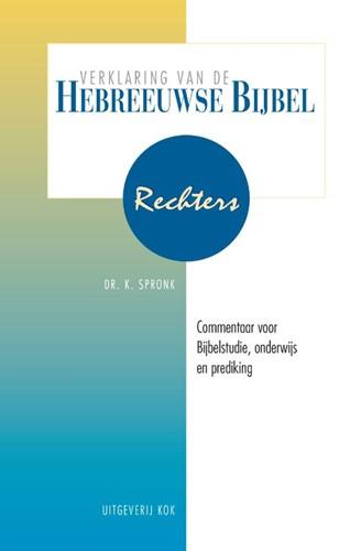 Rechters (Hardcover)
