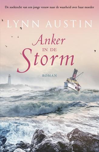 Anker in de storm (Hardcover)