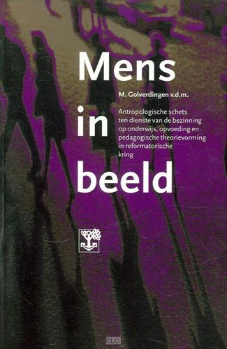 Mens in beeld (Paperback)