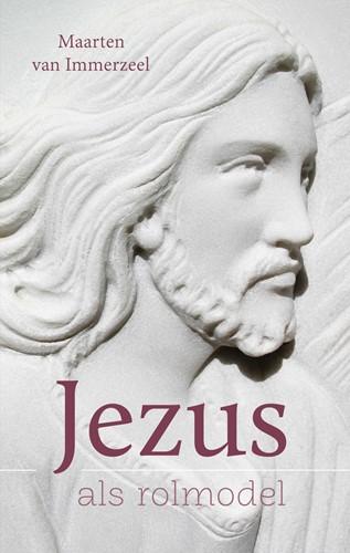 Jezus als rolmodel (Paperback)
