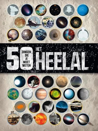 Het heelal - 50 dingen die je moet weten (Paperback)