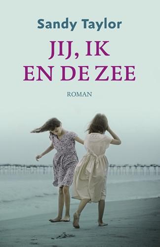 Jij, ik en de zee (Paperback)