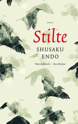 Stilte (Paperback)