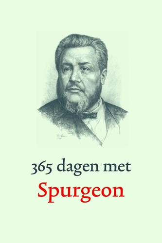 365 dagen met Spurgeon (Hardcover)