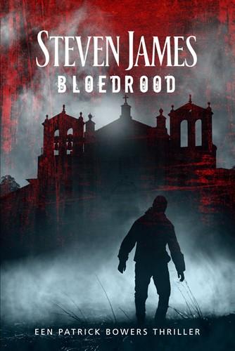 Bloedrood (Paperback)