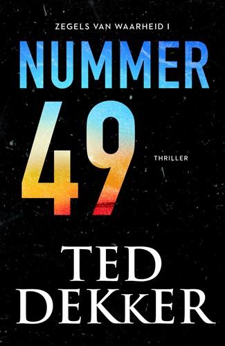 Nummer 49 (Paperback)