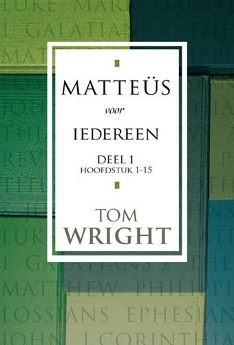 Matteus voor iedereen dl.1 (Paperback)