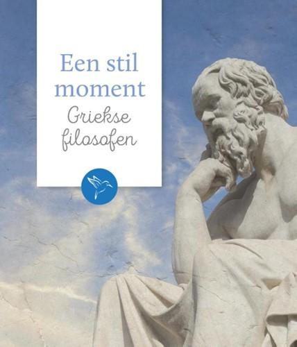 Griekse filosofen (Paperback)
